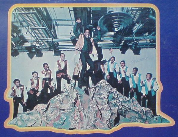 Roberto Roena Y Su Apollo Sound - Videos and Albums - VinylWorld