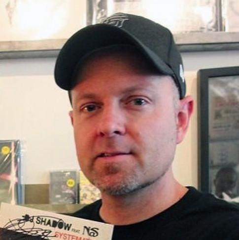 DJ Shadow - Videos and Albums - VinylWorld