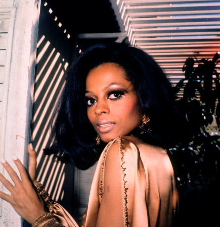 Diana Ross - Videos and Albums - VinylWorld