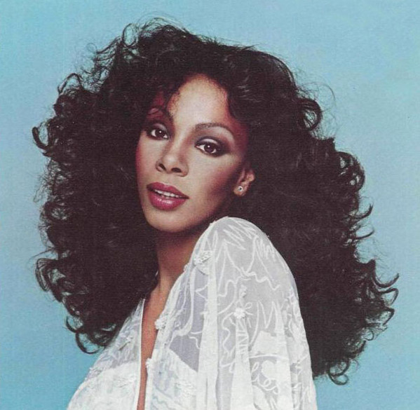 Donna Summer - Videos and Albums - VinylWorld