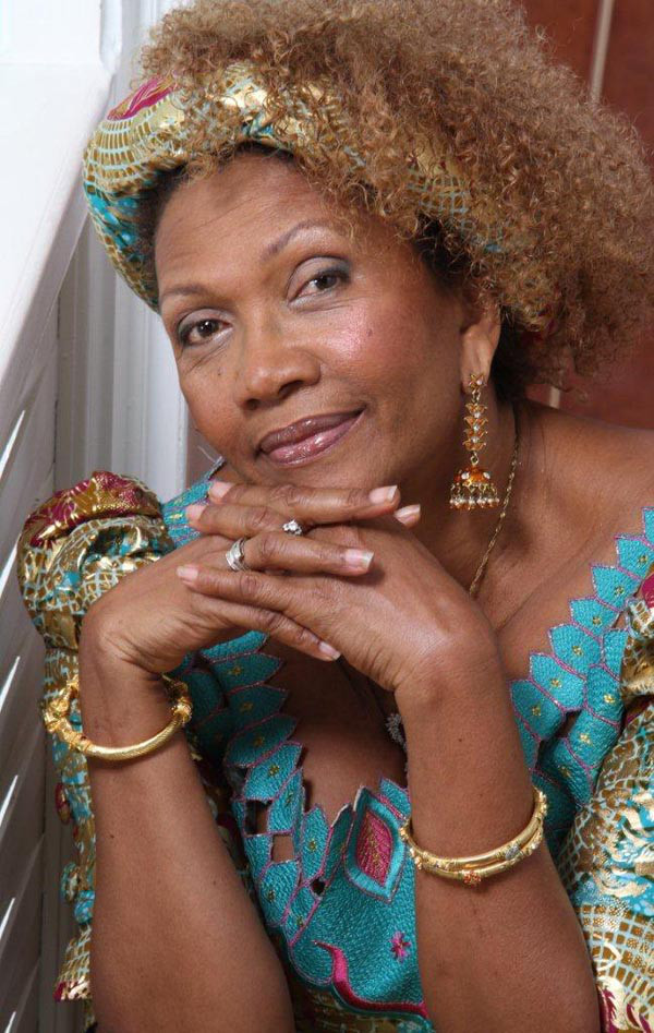 Marcia Griffiths - Videos and Albums - VinylWorld