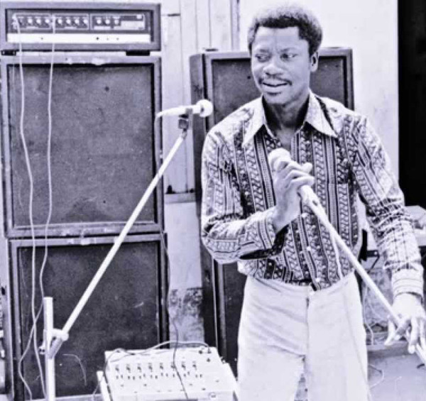 K. Frimpong & His Cubano Fiestas - Videos and Albums - VinylWorld