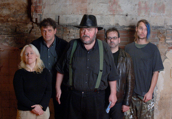 Pere Ubu - Videos and Albums - VinylWorld