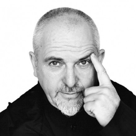Peter Gabriel - Videos and Albums - VinylWorld