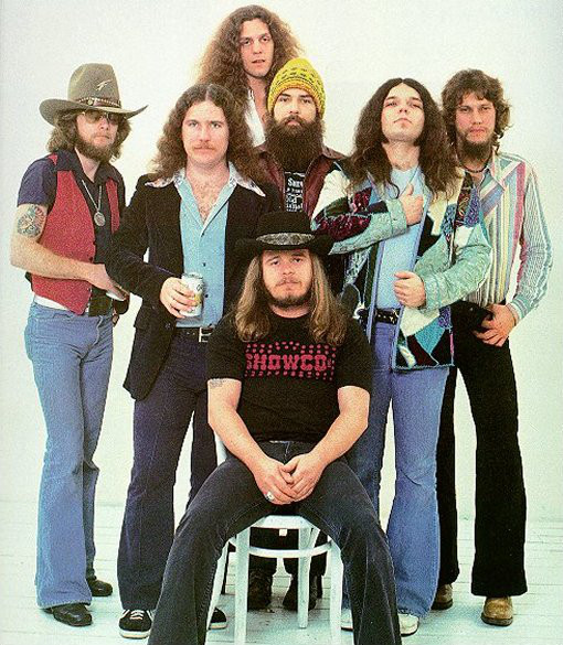 Lynyrd Skynyrd - Videos and Albums - VinylWorld
