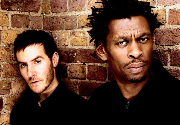 Massive Attack - Videos and Albums - VinylWorld