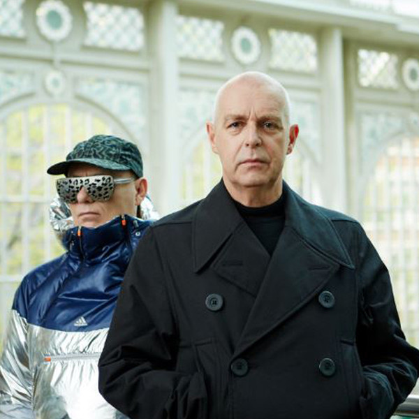 Pet Shop Boys - Videos and Albums - VinylWorld