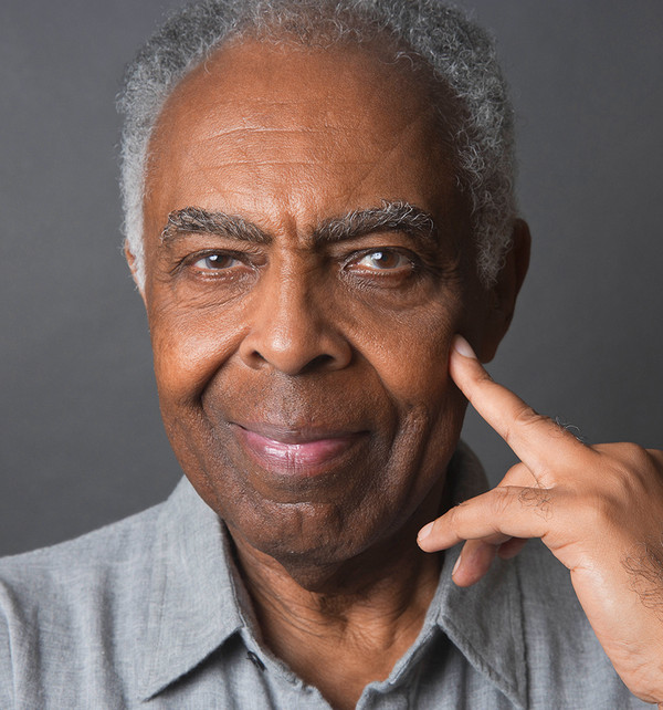 Gilberto Gil - Videos and Albums - VinylWorld