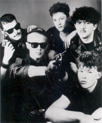 Frankie Goes To Hollywood - Videos and Albums - VinylWorld