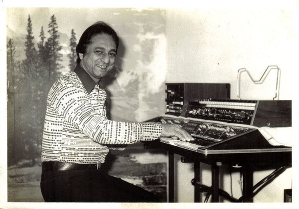 Charanjit Singh - Videos and Albums - VinylWorld
