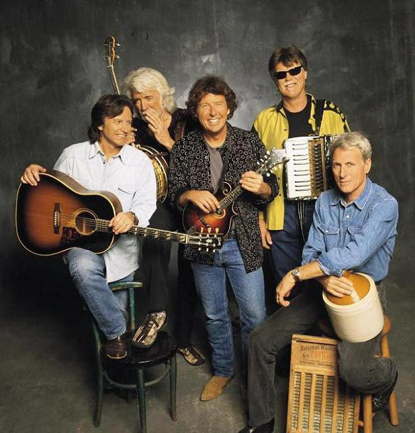 Nitty Gritty Dirt Band - Videos and Albums - VinylWorld