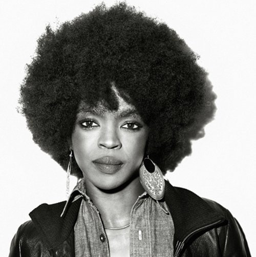 Lauryn Hill - Videos and Albums - VinylWorld