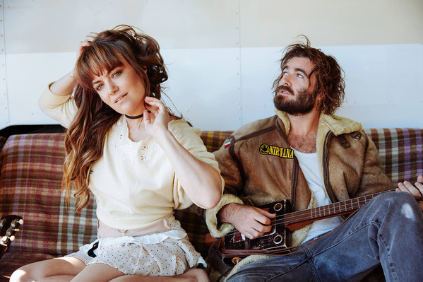 Angus & Julia Stone - Videos and Albums - VinylWorld