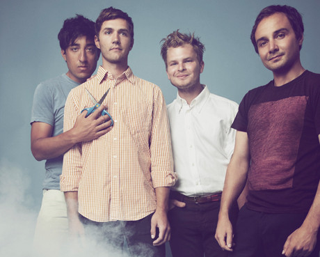 Grizzly Bear - Videos and Albums - VinylWorld
