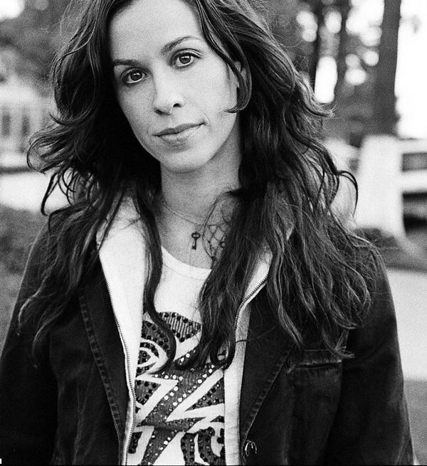 Alanis Morissette - Videos and Albums - VinylWorld