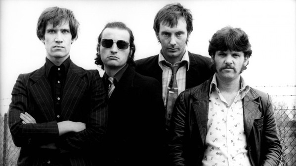 Dr. Feelgood - Videos and Albums - VinylWorld