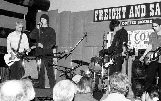 Mark Lanegan Band - Videos and Albums - VinylWorld