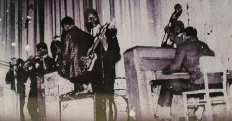 The Skatalites - Videos and Albums - VinylWorld