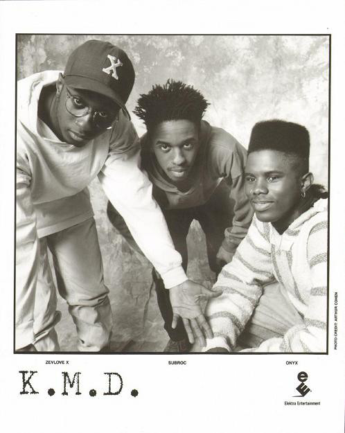 KMD - Videos and Albums - VinylWorld