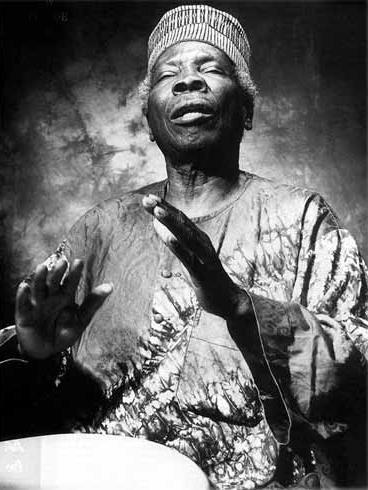 Babatunde Olatunji - Videos and Albums - VinylWorld