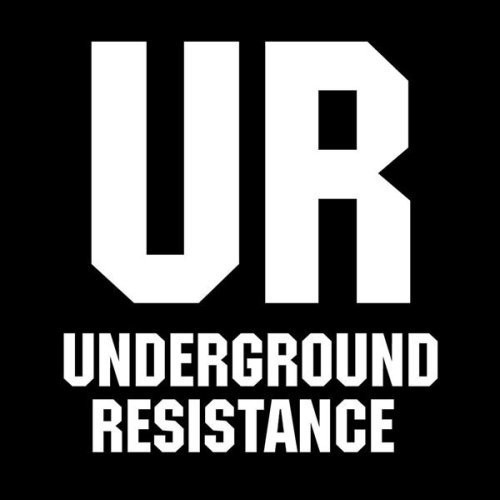 Underground Resistance - Videos and Albums - VinylWorld