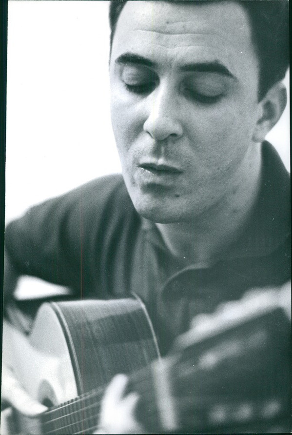 João Gilberto - Videos and Albums - VinylWorld