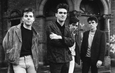 The Smiths - Videos and Albums - VinylWorld