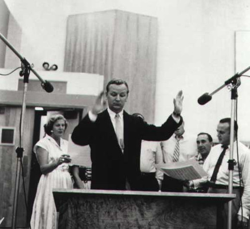 Les Baxter, His Chorus And Orchestra - Videos and Albums - VinylWorld