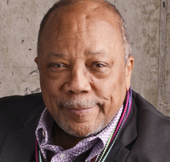 Quincy Jones - Videos and Albums - VinylWorld