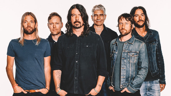 Foo Fighters - Videos and Albums - VinylWorld