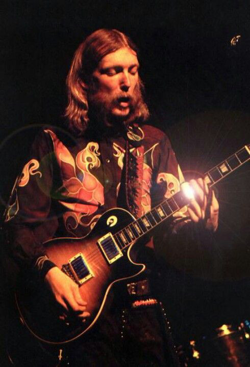 Duane Allman - Videos and Albums - VinylWorld