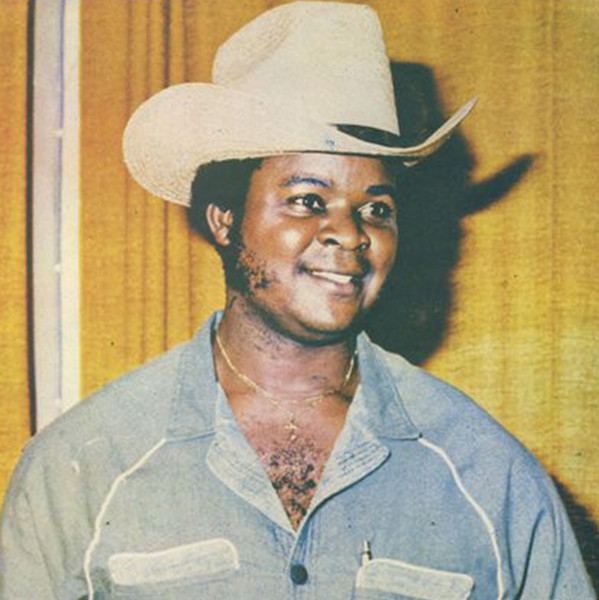 William Onyeabor - Videos and Albums - VinylWorld
