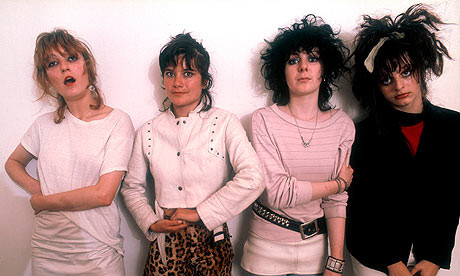 The Slits - Videos and Albums - VinylWorld