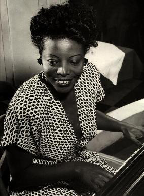 Mary Lou Williams - Videos and Albums - VinylWorld
