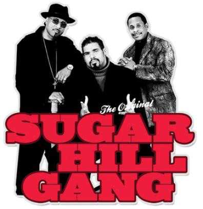 Sugarhill Gang - Videos and Albums - VinylWorld