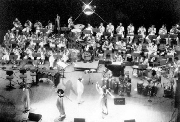The Salsoul Orchestra - Videos and Albums - VinylWorld