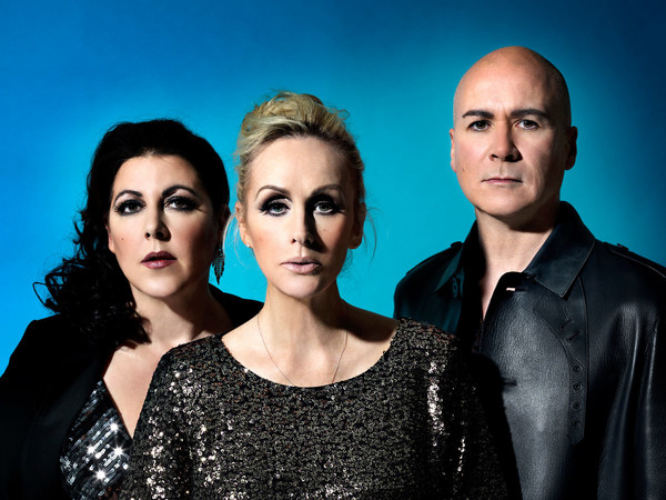 The Human League - Videos and Albums - VinylWorld