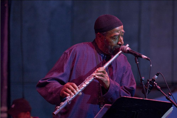 Yusef Lateef - Videos and Albums - VinylWorld