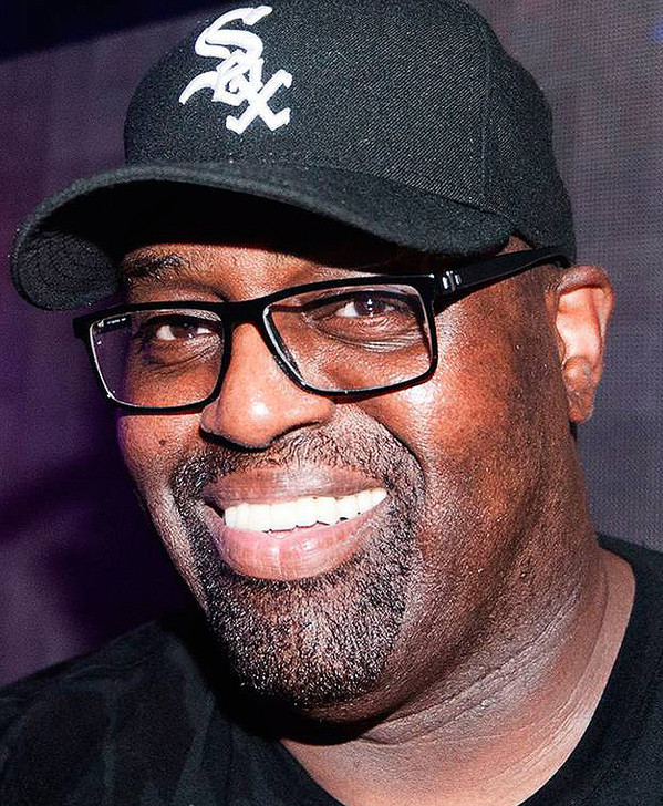 Frankie Knuckles - Videos and Albums - VinylWorld