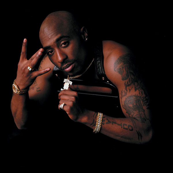2Pac - Videos and Albums - VinylWorld