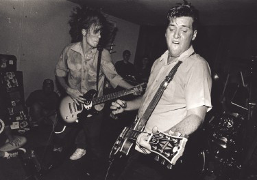 Drive Like Jehu - Videos and Albums - VinylWorld