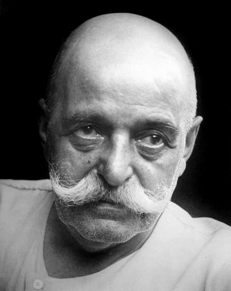 Georges Ivanovitch Gurdjieff - Videos and Albums - VinylWorld