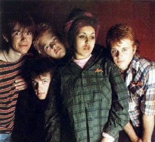 X-Ray Spex - Videos and Albums - VinylWorld