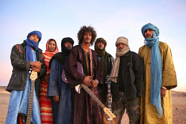 Tinariwen - Videos and Albums - VinylWorld