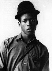 Tenor Saw - Videos and Albums - VinylWorld