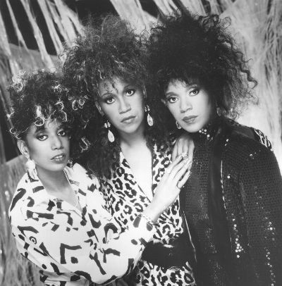 Pointer Sisters - Videos and Albums - VinylWorld