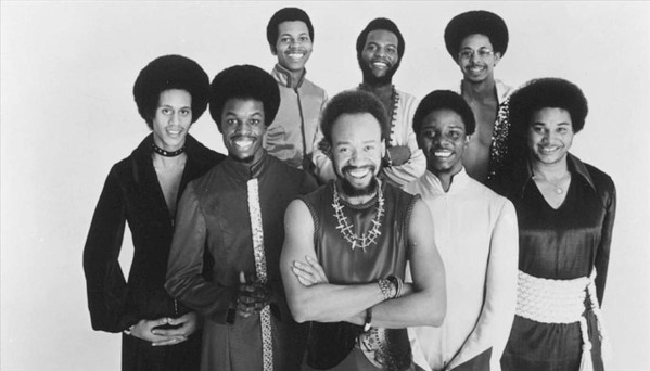 Earth, Wind & Fire - Videos and Albums - VinylWorld
