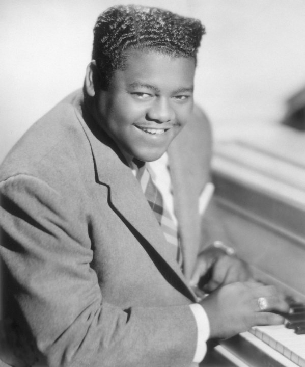 Fats Domino - Videos and Albums - VinylWorld