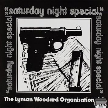 The Lyman Woodard Organization - Videos and Albums - VinylWorld