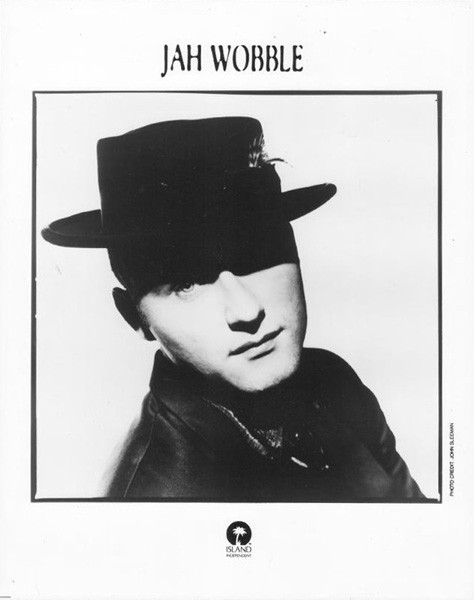 Jah Wobble - Videos and Albums - VinylWorld